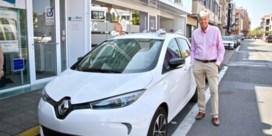 Handelaars Knokke-Heist gekant tegen parkeerbeleid