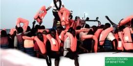 Benetton ontslaat fotograaf na uitschuiver over Morandi-brug
