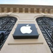 Apple aanvaardt Franse boete van 25 miljoen euro