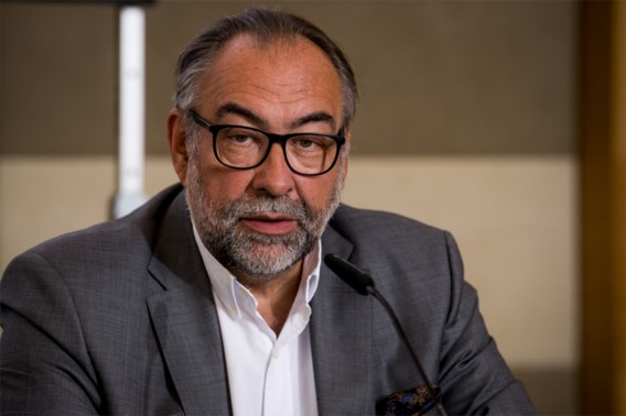 Marc Descheemaecker blijft voorzitter van De Lijn
