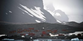 Recordtemperatuur geregistreerd op Antarctica