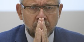 Baas RTBF opnieuw benoemd, ondanks intern protest