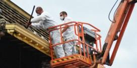Dakwerkers hekelen asbestophaling aan huis