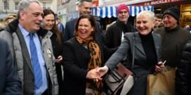 Drie miljoen Ieren kiezen nieuw parlement, Sinn Fein hoopt op sensationeel resultaat