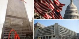 Trump ontketent architectuuroorlog