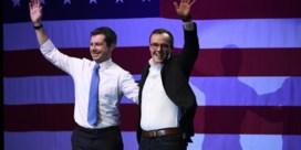 Is Amerika klaar voor een homoseksuele president?
