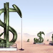 Klimaat gooit financiële zekerheden overhoop