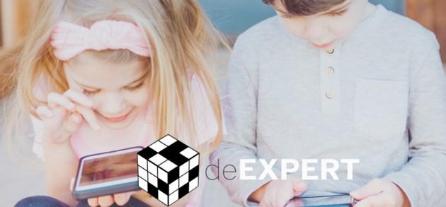 Hoe leer ik mijn kind omgaan met een smartphone?