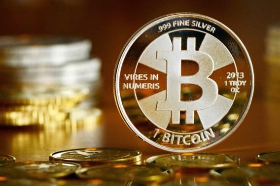 Bitcoin stijgt opnieuw boven 10.000 dollar