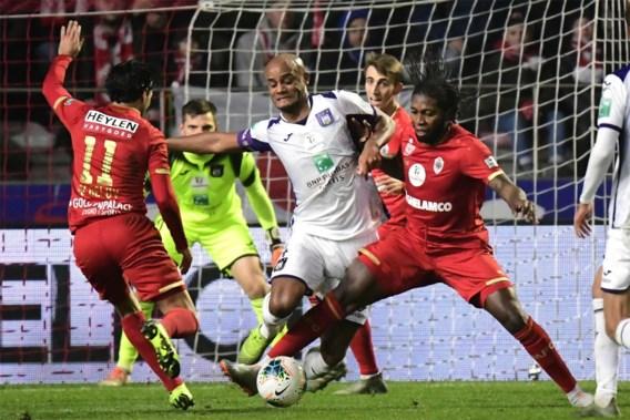 Belgisch profvoetbal boekt recordverlies van 87 miljoen euro