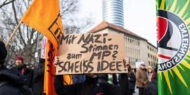 Merkel offert partijgenoot op om coalitie te redden