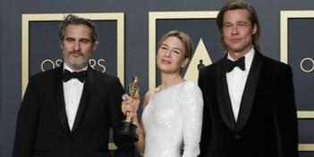 Alle Oscar-winnaars van 2020 op een rij