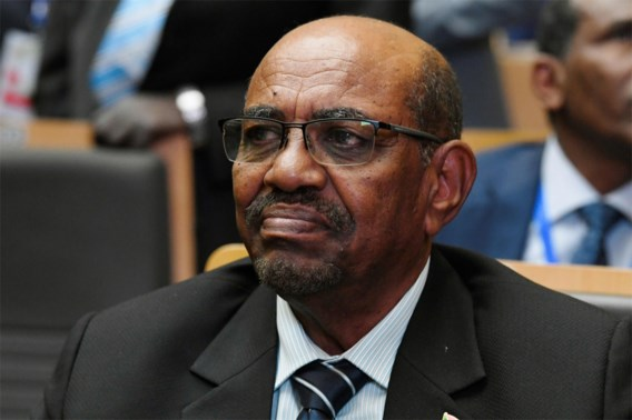 Soedan gaat oud-president overleveren aan Internationaal Strafhof