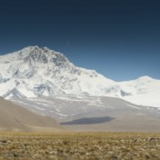 Vroegste industrieel roet waaide van Engeland naar Himalaya
