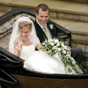 Niet alleen huwelijk, maar ook scheiding in Britse koninklijke familie