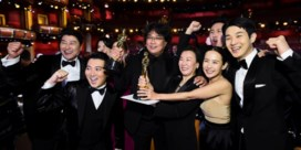 Waarom de Oscar'' voor 'Parasite' historisch is