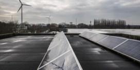 Vliegende zonnepanelen: toch uitzonderlijk