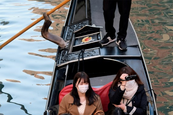 Toerismesector vreest zware klappen nu Chinese toeristen wegblijven