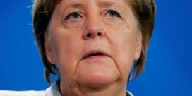 AfD dient klacht in tegen Merkel