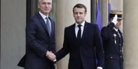 70 jaar Navo: enthousiaste Polen, sceptische Fransen
