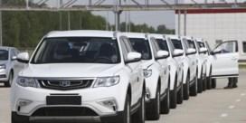 Zweeds Volvo versmelt met Chinese broodheer