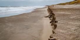 Het wordt kiezen waar we de kustlijn willen