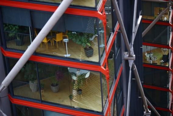 Inwoners Londense luxeflats verliezen rechtszaak tegen 'nieuwsgierige buur' Tate Modern