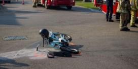 Bromfiets gevaarlijkst voor schoolverkeer: 'Puber op brommer naar school in de spits is vragen om problemen'