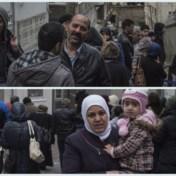 Waar de miljoenen Syrische vluchtelingen na negen jaar oorlog zijn terechtgekomen