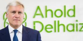 Frans Muller, ceo van Ahold Delhaize: 'Sommige winkelketens in België kunnen zo niet verder'