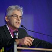 Rudi Delarue wordt voorzitter Nationale Arbeidsraad