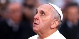 Paus vindt klimaat belangrijker dan celibaat