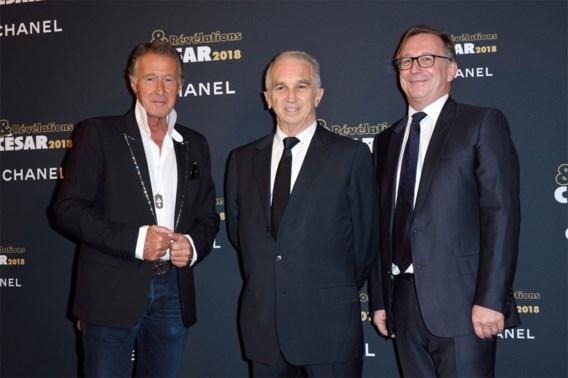 Directie van Franse filmprijs César stapt collectief op