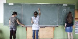 Omscholen tot leraar