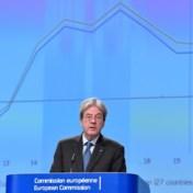 Europese Commissie wil problemen bespreken met 'volwaardige regering'