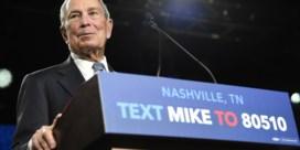Deze memes moeten van Michael Bloomberg een 'cool guy' maken