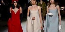 Marc Jacobs sluit New Yorkse modeweek af met dansspektakel