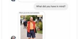 Memes moeten van Bloomberg 'cool guy' maken