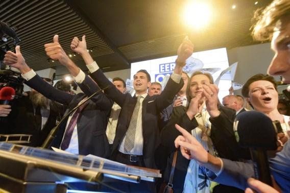 Franstalige profilering versus Vlaamse verkiezingsvrees