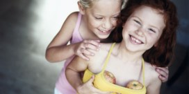 Meisjes krijgen vroeger borstjes, maar niet omdat ze puberen