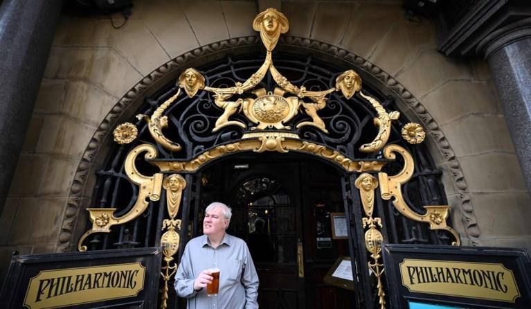 Beatles-pub in Liverpool op zelfde beschermingsniveau als Buckingham Palace
