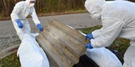 Asbest nog in veel Brusselse scholen te vinden
