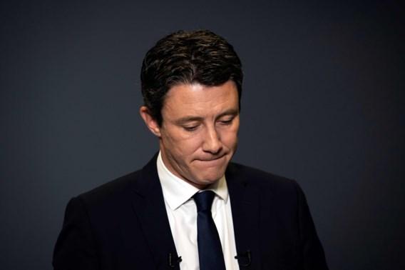 Kandidaat-burgemeester Parijs trekt zich terug na compromitterende video