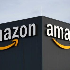 Amazon haalt eerste slag thuis