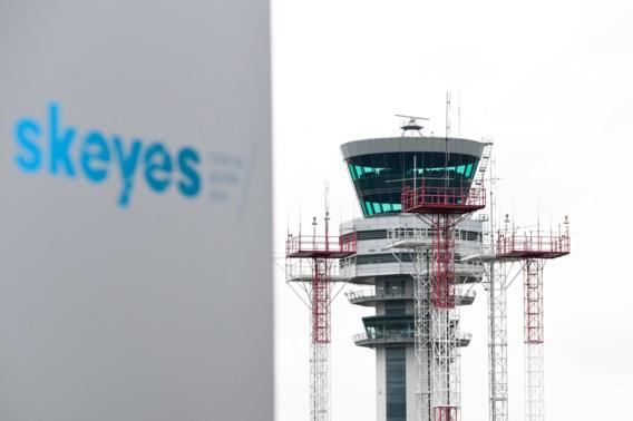 Luchtverkeersleiders plannen nieuwe staking op het einde van de krokusvakantie