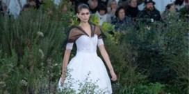 Chanel plant botanische expo rond beautyproducten