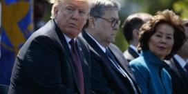 Minister van Justitie heeft het gehad met tweets Trump: 'Zo kan ik niet werken'