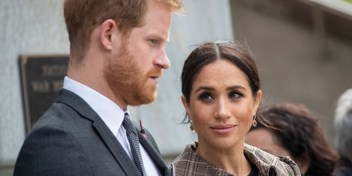 'Prins Harry sluit kantoor Buckingham Palace en ontslaat personeel'