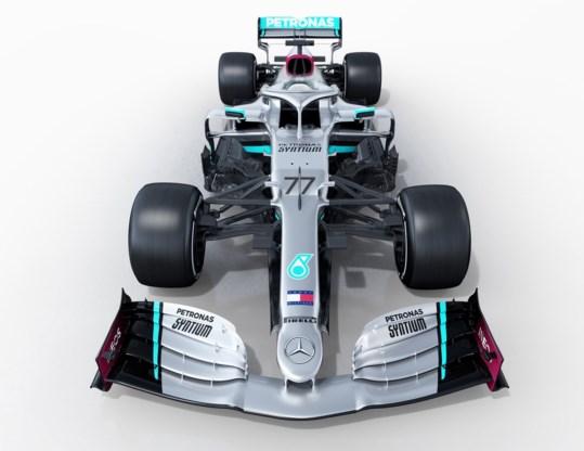 Mercedes W11: In deze F1-bolide wil Lewis Hamilton een zevende F1-titel veroveren