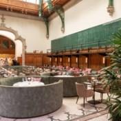 Restaurant opent in Handelsbeurs: dineren op een van de mooiste plekken in Antwerpen